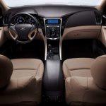 Hyundai Sonata Pre Faceliftهیوندای سوناتا فیس قدیم 2010-2014