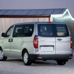 Hyundai H1 2.5Lهیوندای اچ 1 2500 2007-2019