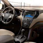 Hyundai Santa Fe LDW3.3Lهیوندای سانتافه گرند 3.3 لیتر 2016-2017
