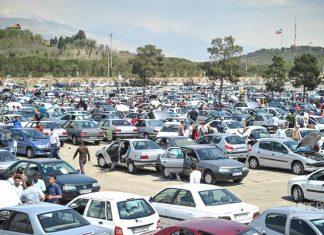 بازار جمعه خودرو