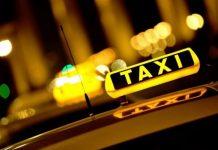 تاکسی نرخ بنزین افزایش