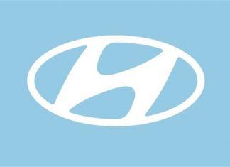 لوگو هیوندای Logo Hyundai