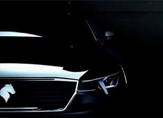 محصول جدید ایران خودرو عرضه خواهد شد