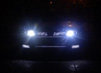 آپشن خودرو - نور بالای خودکار (AHB) چگونه عمل میکند؟