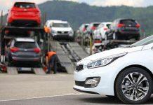 واردات خودروهای پلاک مناطق آزاد