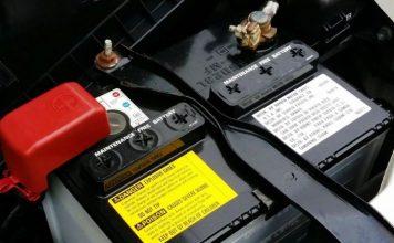 قیمت باتری خودرو در بازار لوازم یدکی خودرو