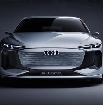 انقلاب بزرگ دنیای خودرو در دستان آئودی