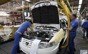 قیمت خودرو رسما گران شد/ اعلام جزئیات افزایش قیمت خودرو در بهار ۱۴۰۰