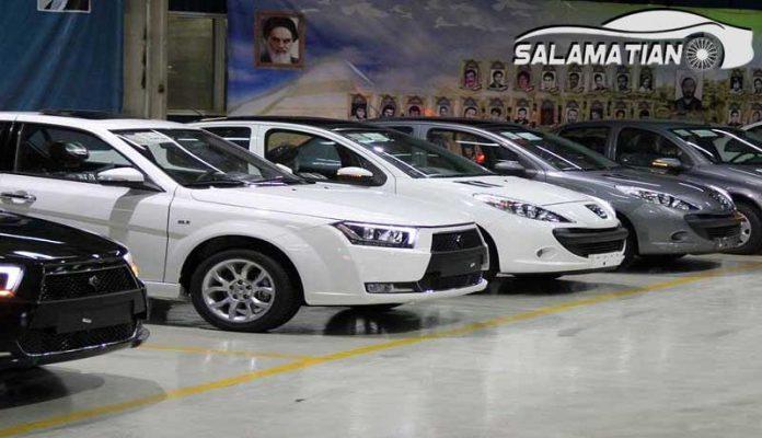 مونتاژ کردن خودروهای چینی و درآمد نجومی خودروسازان