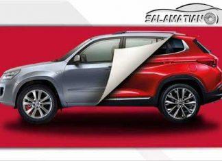 طرح جایگزینی محصولات مدیران خودرو از سرگرفته شد