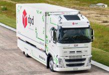 در سوئیس یک کامیون برقی به رکورد ۱۰۹۹ کیلومتر رانندگی با یک بار شارژ رسید