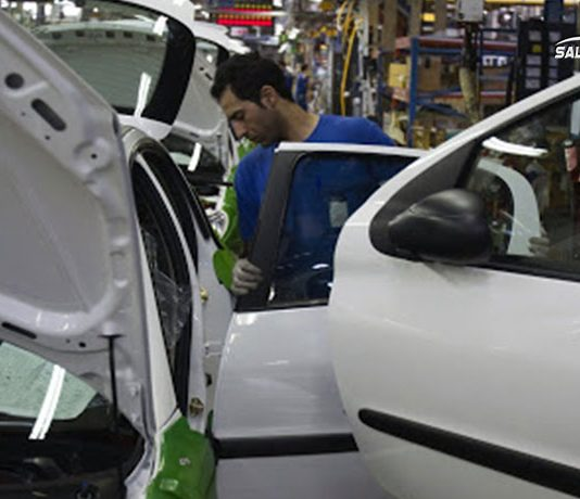 در شش ماه اول سال 1400 چقدر خودرو تولید شد؟